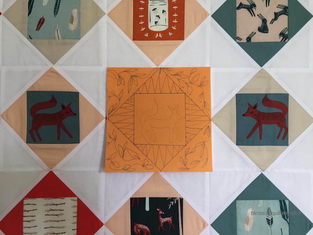 Matelassage - Blossom Quilt   Craft 90fd40df51d