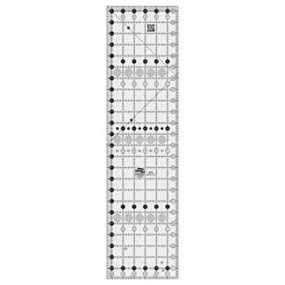 6½'' x 24½'' Ruler