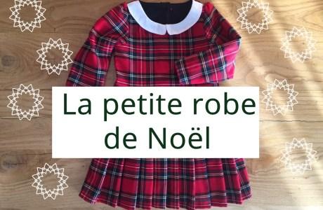La petite robe de Noël