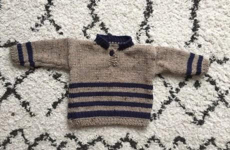 Les petits tricots bébé