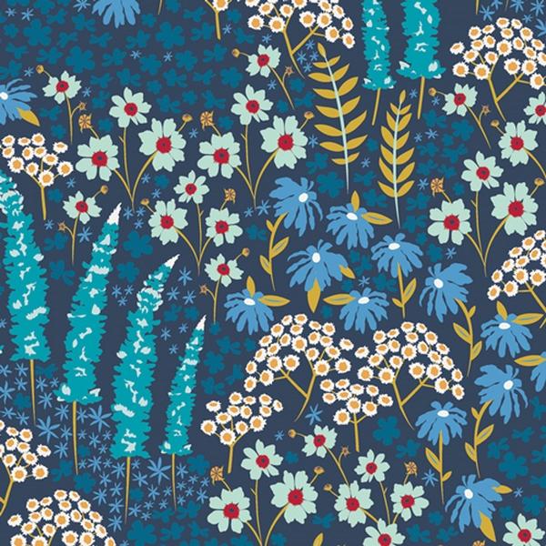 AGF CTR - Blue Bank Flora