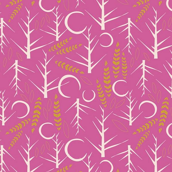 Art gallery Fabrics Naktis Cirsium