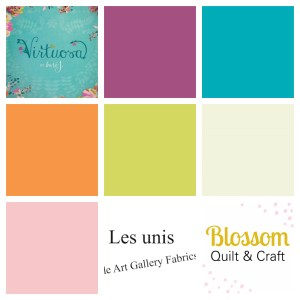Art Gallery Fabrics Virtuosa unis