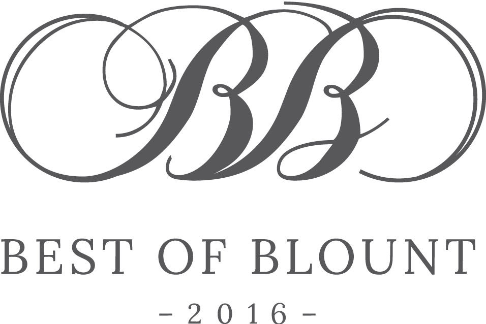 Best of Blount