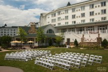 Dollywood Dreammore Resort & Spa Blount County Wedding