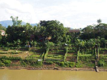 riviere luang prabang