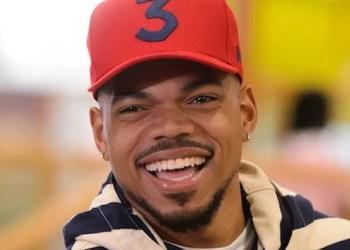 Kayne West produit le prochain album de Chance The Rapper