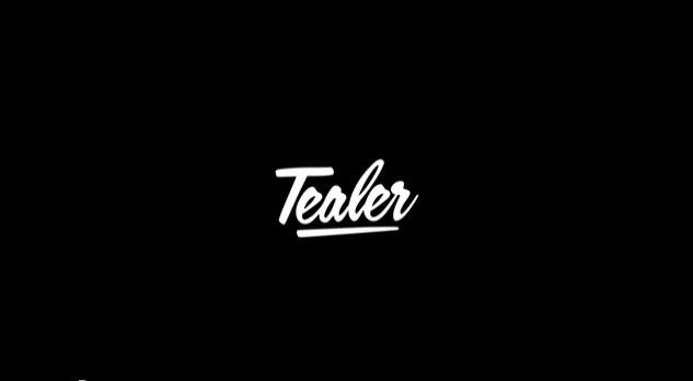 Tealer