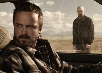 Le film Breaking Bad sortira sur Netflix
