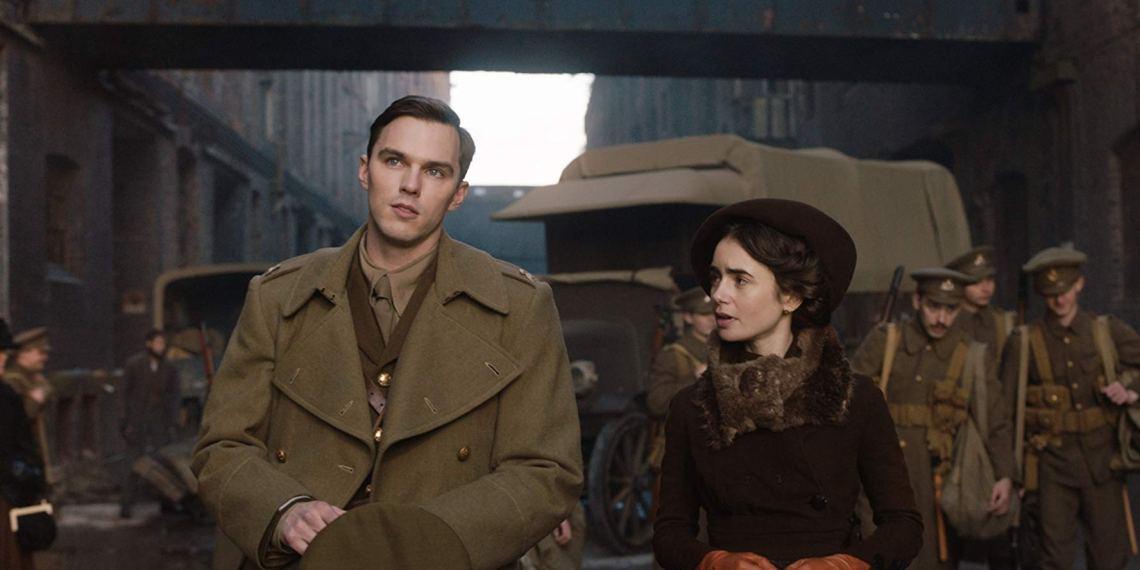 Tolkien, un premier trailer pour la biopic