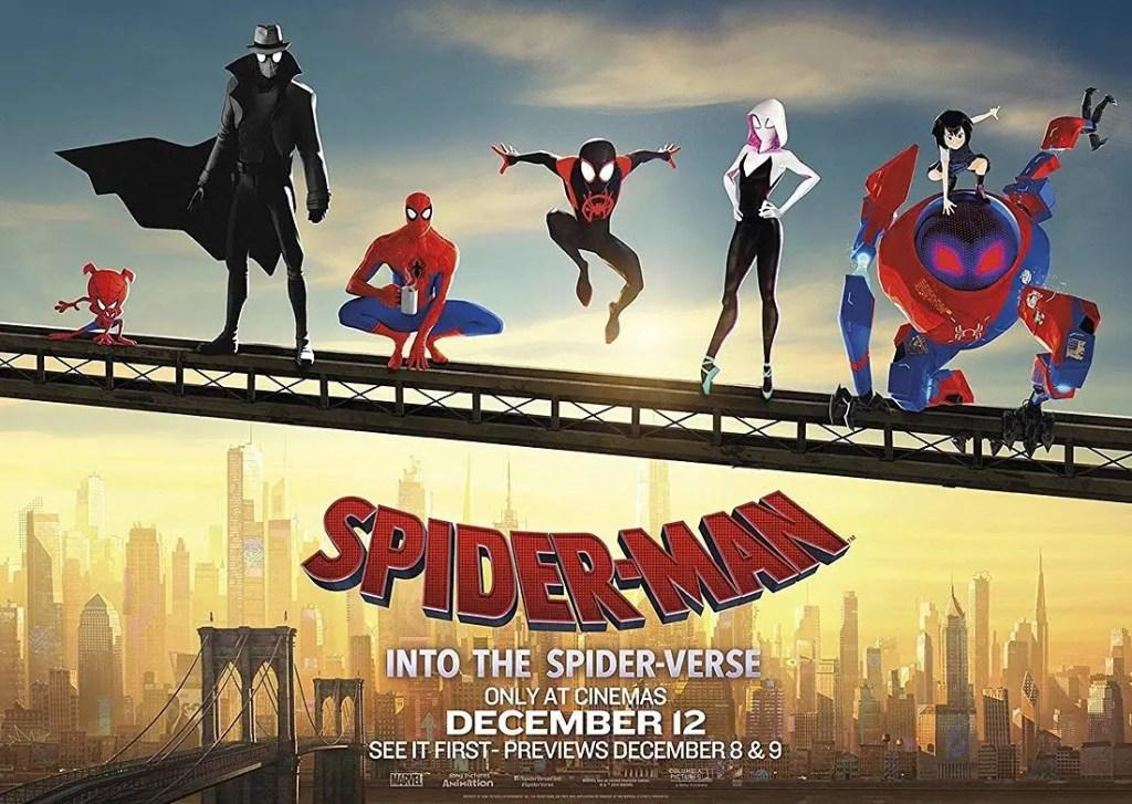 Spider-Man : une série télé en préparation
