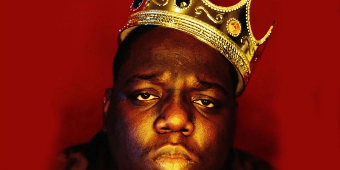 La couronne de The Notorious Big rentre au musée