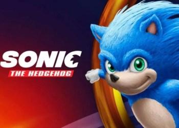 Le design de Sonic sera repensé pour le film