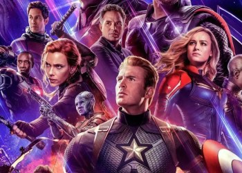Avengers : Endgame a battu Titanic au box-office
