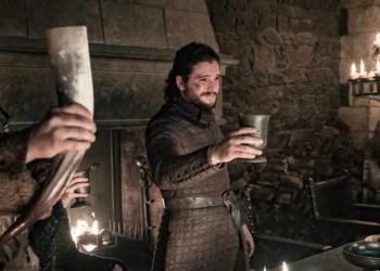 Teaser de l'épisode 5 saison 8 de Game of Thrones