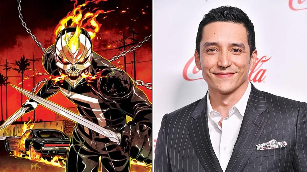 Hulu hébergera les séries Marvel Ghost Rider et Helstrom