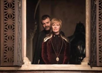 Fuite de l'épisode 4 de la saison 8 de Games of Thrones