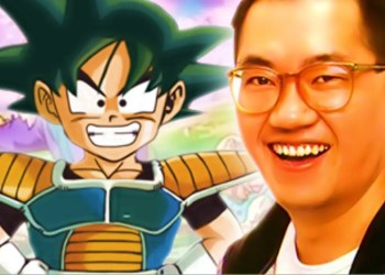 Dragon Ball : Akira Toriyama nominé aux Esner Awards