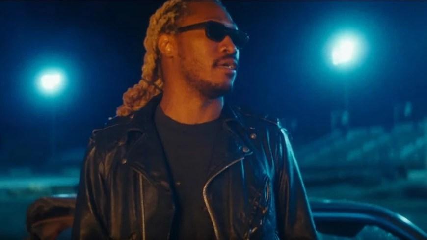 """Future dévoile le clip de """"St.Lucia"""""""