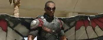 Le Faucon aurait pu faire sa première apparition en Captain American dans Spider-Man : Far From Home