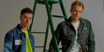 Les Frères Scotch de retour avec le clip «Pas réel»