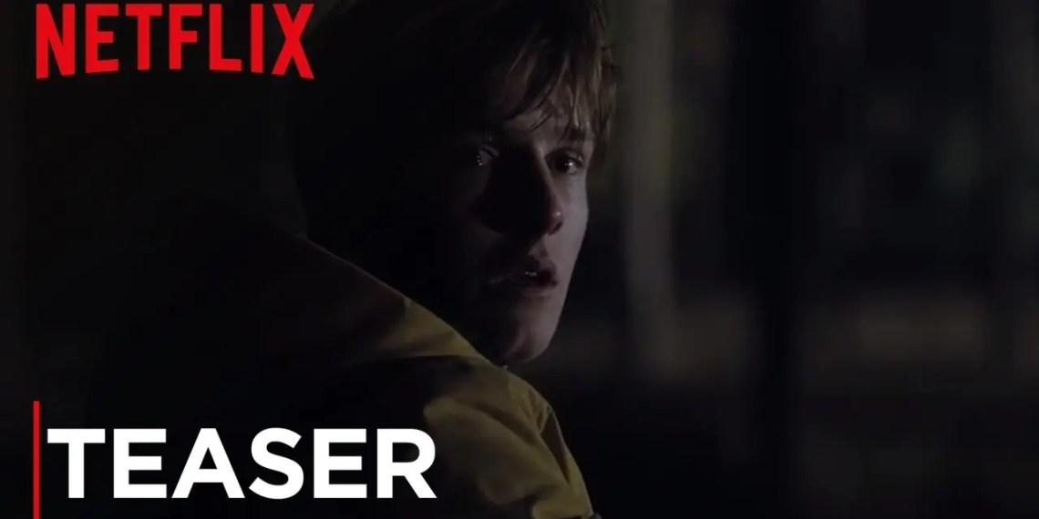 Nouveau teaser pour la saison 2 de Dark