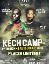 Kech Camp
