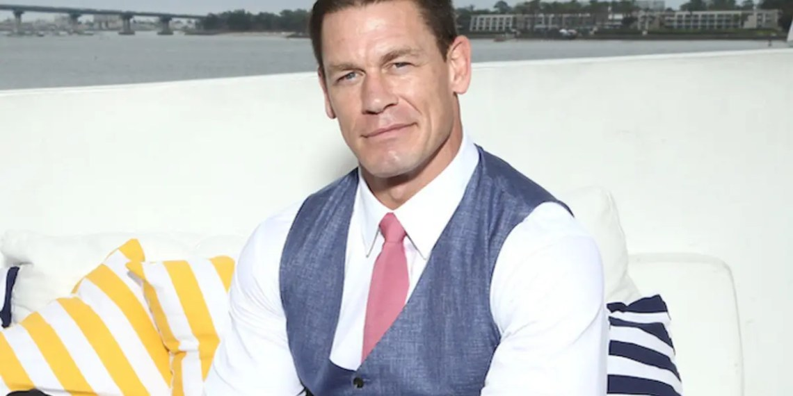 John Cena rejoint le casting de Fast and Furious 9
