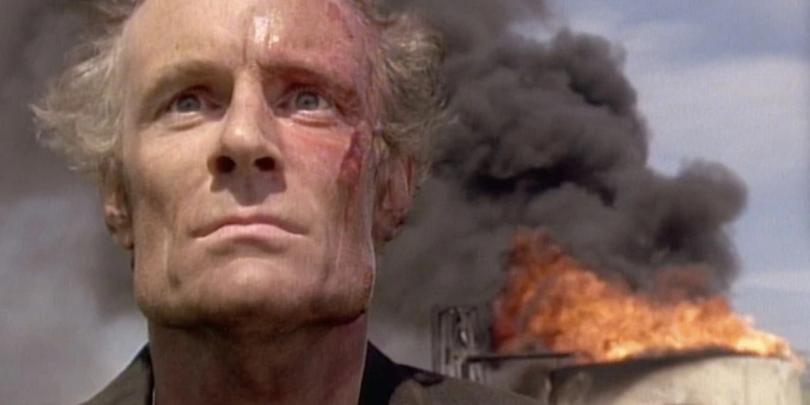 James Marsden sera l'acteur star dans Le Fléau