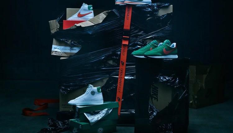 Stranger Things, Nike