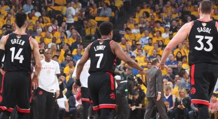 Toronto, NBA
