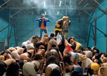 """""""Broke Leg"""", le clip chaud de Tory Lanez, Quavo et Tyga"""