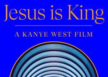 "Kanye West partage la tracklist de ""Jesus Is King"""