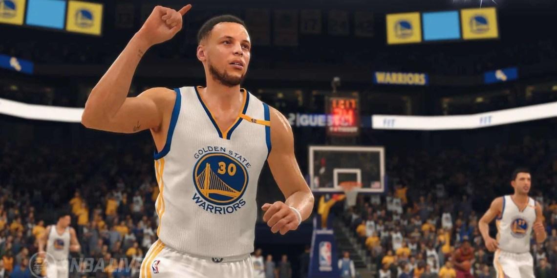 """EA Sports annule """" NBA Live 20 """""""