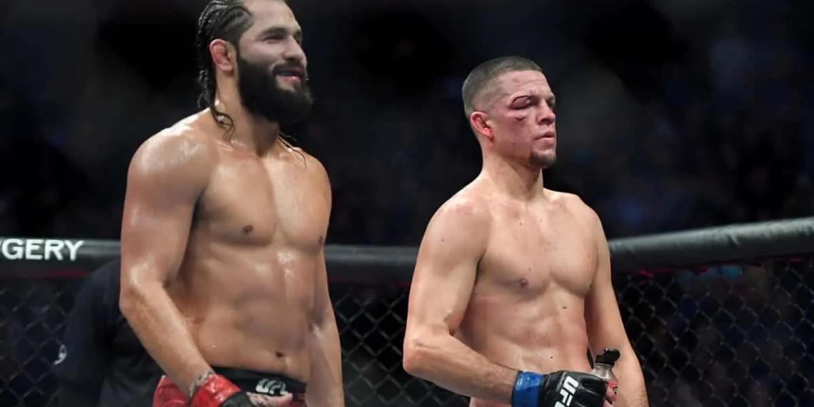 UFC 244 : Nate Diaz veut une revanche après la défaite contre Jorge Masvidal