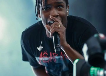 A$AP Rocky sera de retour pour une date en France cet été !