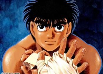 Hajime No Ippo Saison 4 : épisode 1 - Date de sortie !