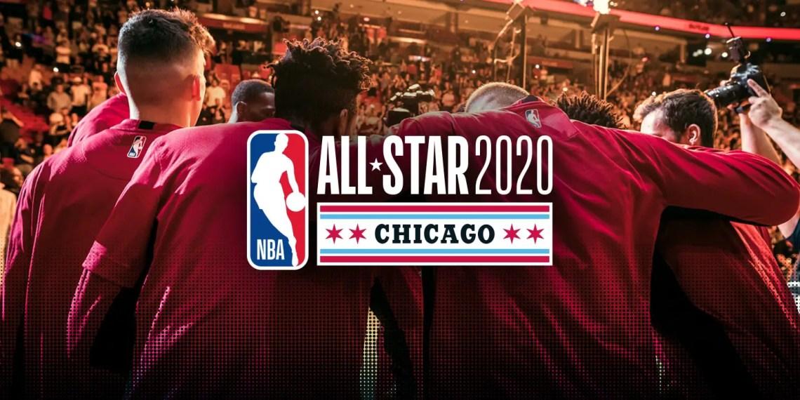 Comment regarder le NBA All-Star Game 2020 : Live stream gratuit