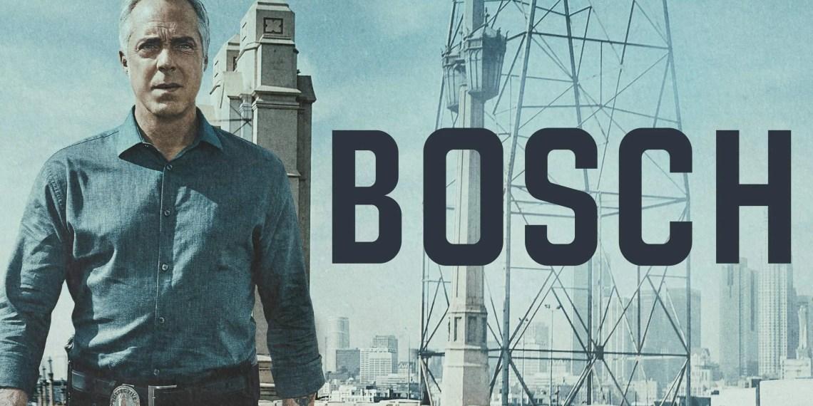 Bosch Saison 6 : épisode 1 - Date de sortie !