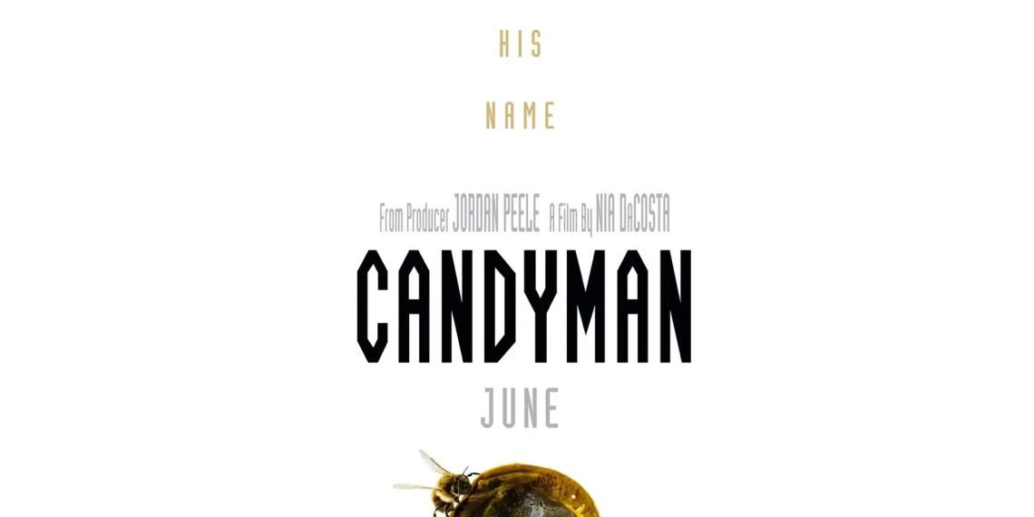"""Jordan Peele dévoile enfin la bande annonce de """" Candyman """""""