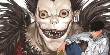 Death Note : un nouveau chapitre disponible en ligne gratuitement