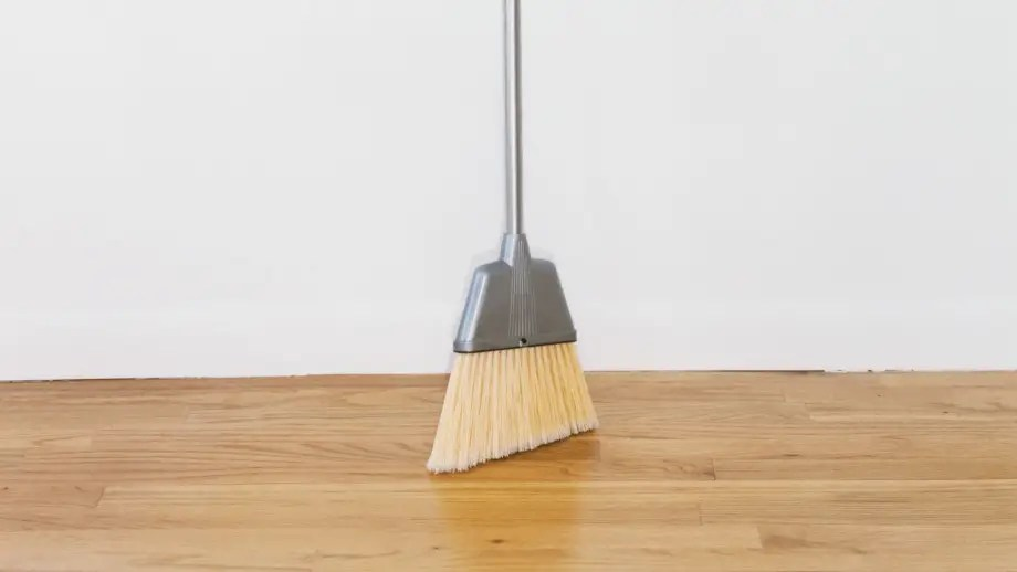 Les réseaux sociaux lancent à nouveau le # Broom Challenge