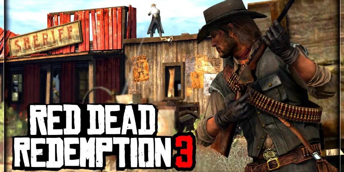 Red Dead Redemption 3 : Date de sortie, histoire et détails