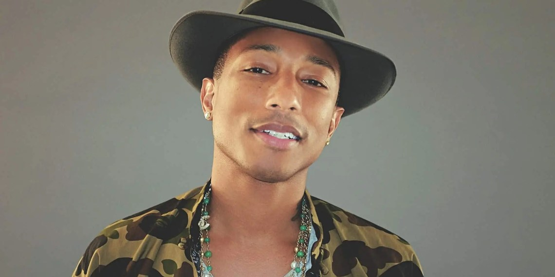 Pharrell Williams x Adidas Superstar : premiers aperçus de leur collaboration