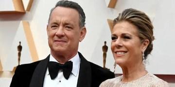 Tom Hanks a annoncé via les réseaux sociaux, que lui et sa femme avaient contracté le Coronavirus.