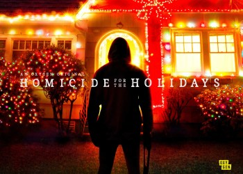 Homicide for the Holidays Saison 5
