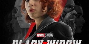 """"""" Black Widow """" : Découvrez Taskmaster en action dans la nouvelle bande annonce"""