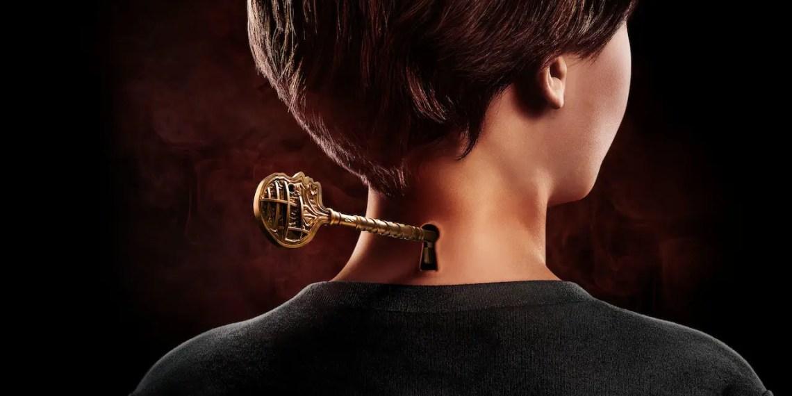 Locke and Key Saison 2 : épisode 1 - Date de sortie