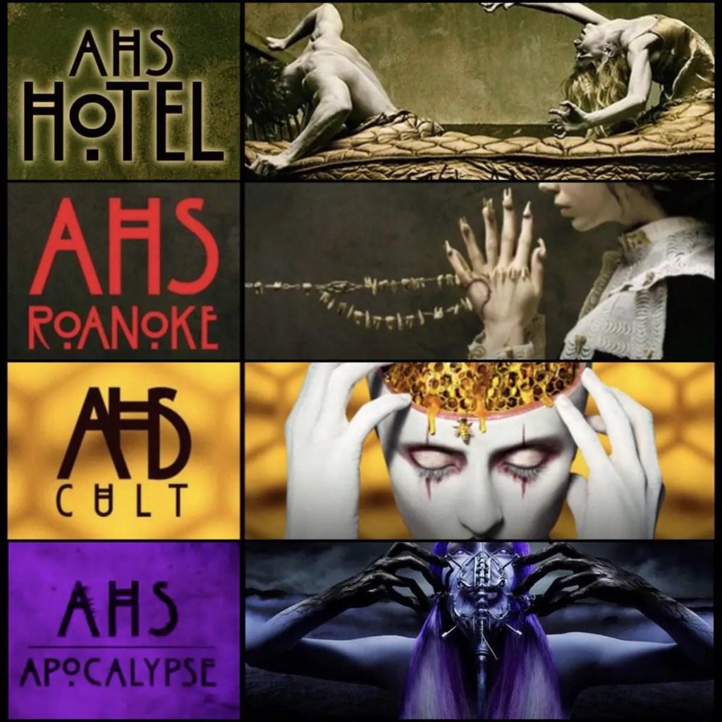 American Horror Story Saison 10 : Date de sortie, casting, thème...