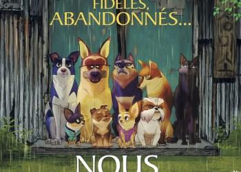 """""""Nous les chiens"""" avance sa sortie de 3 semaines au cinéma"""